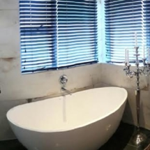 Ensuite Bathroom Panoramic View